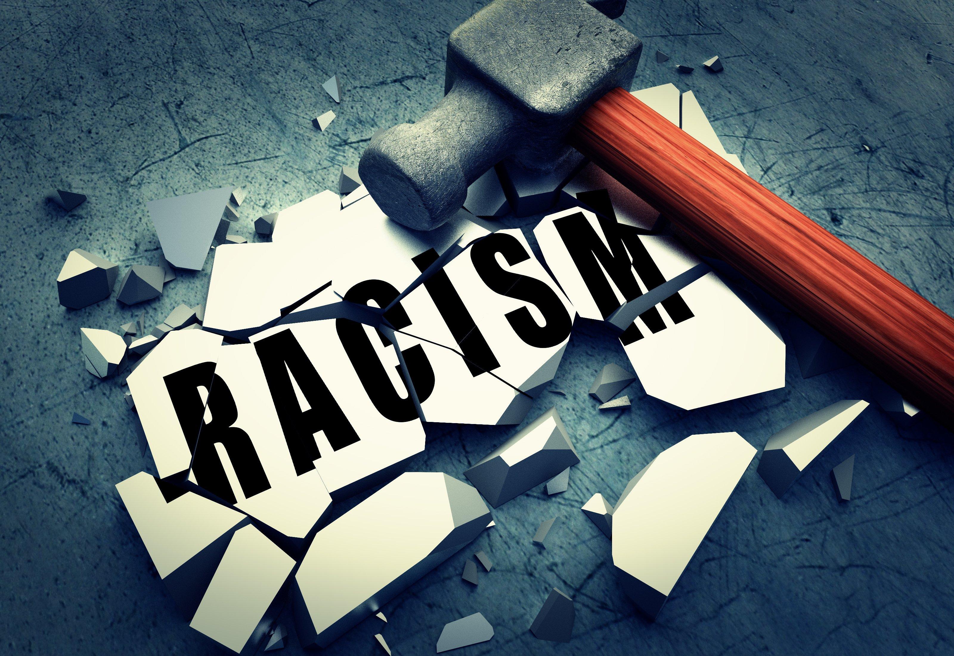 Racism in Schools Essay