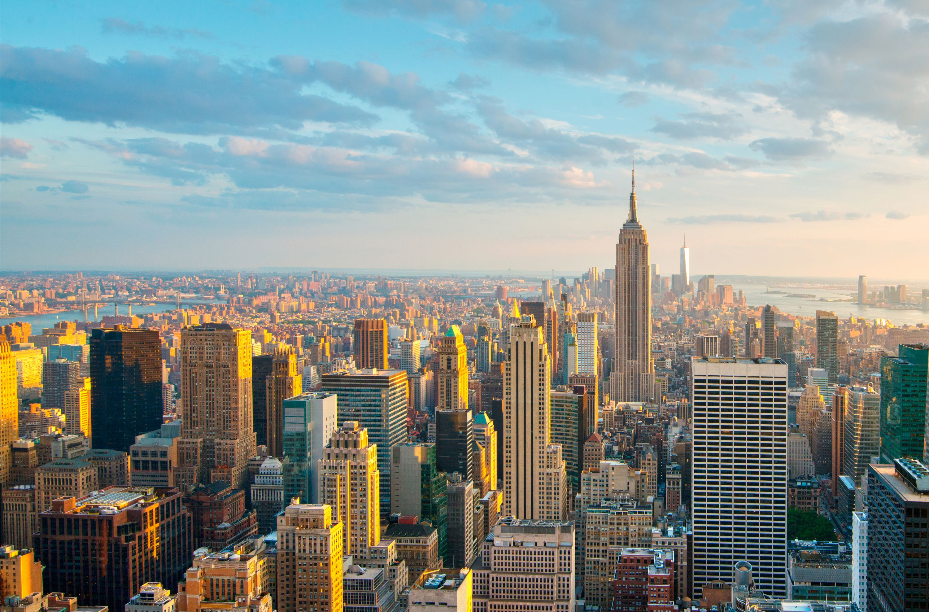How to Spend Time in New York As A Student