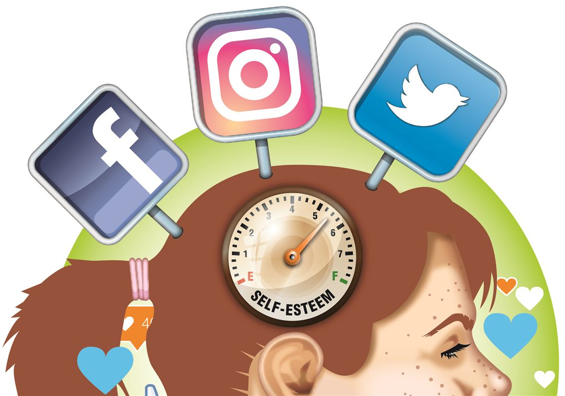 How Social Networks Affect Young People