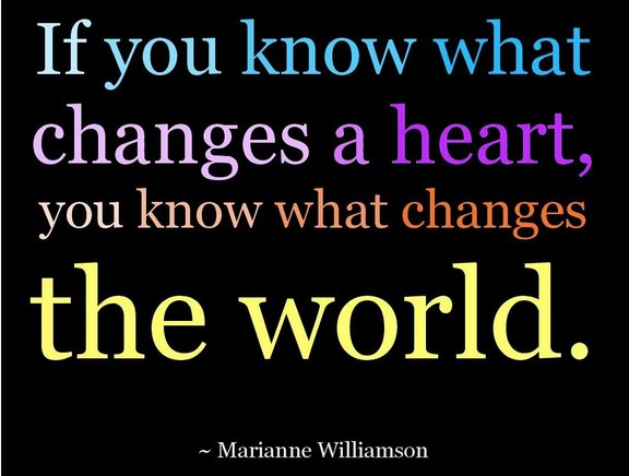 How to Live In A World Full Of Changes