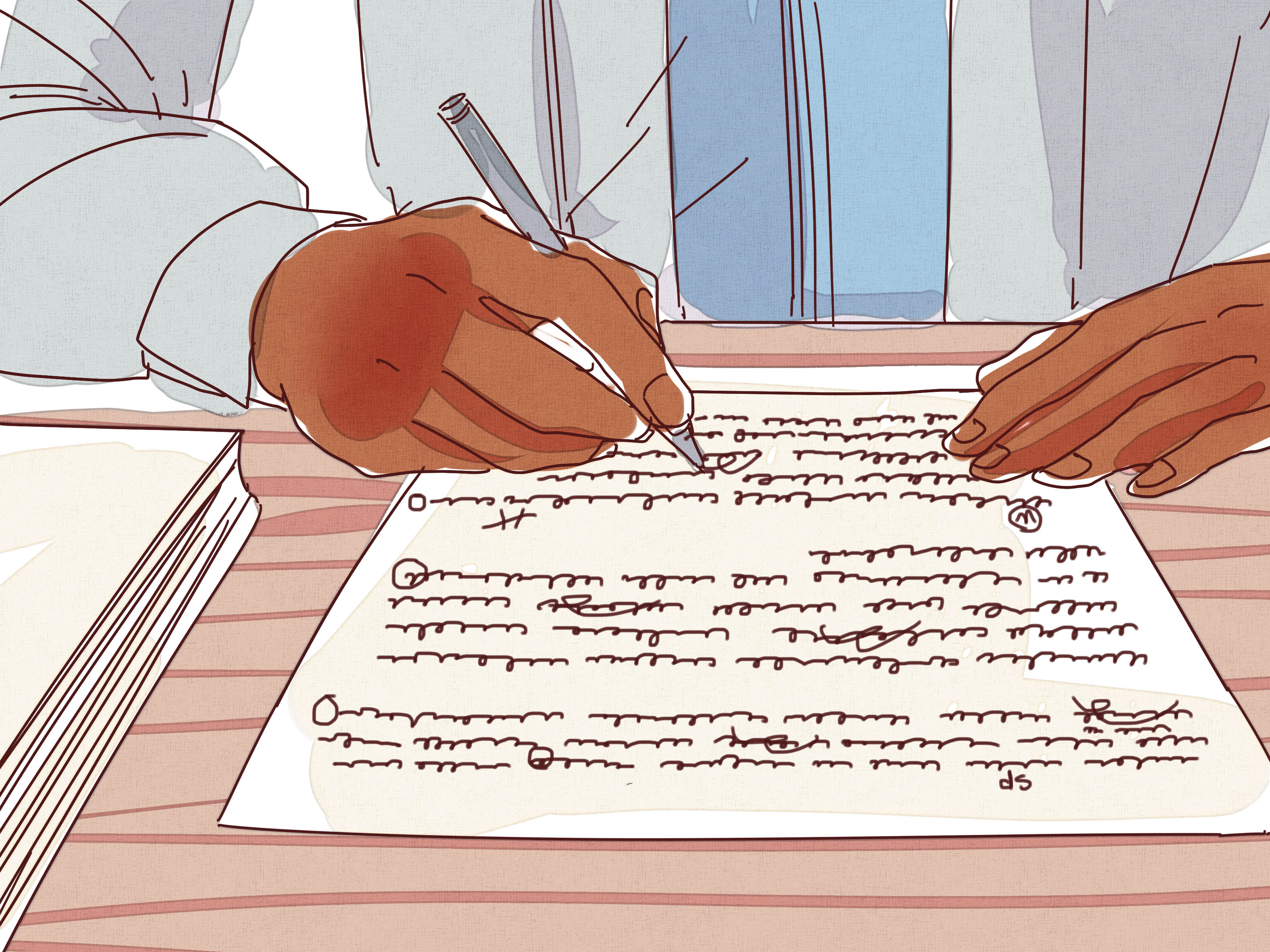 Easy Tips For Essay Writing