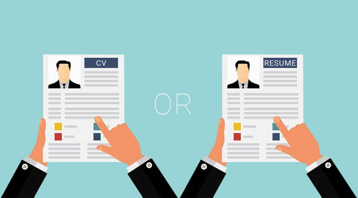 How To Write CV & Resume