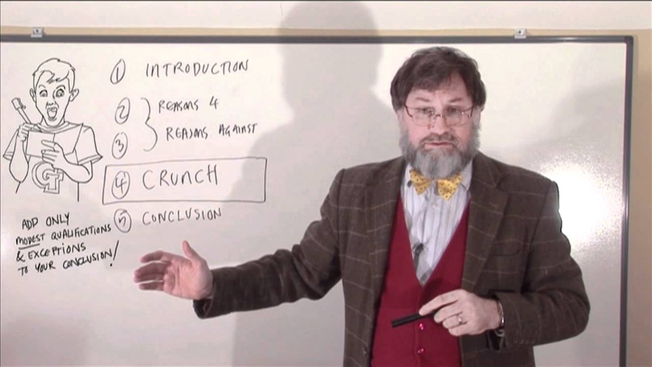 A Perfect Essay Guide